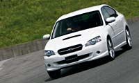 0309_Legacypl_Subaru Legacy_Subaru Legacy_Full_Front_View