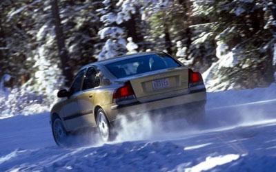 2004 Volvo S60 AWD