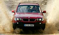 0401_3pl_BMW_X3 BMW_X3 Full_Front_Grill_View