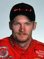 Dale Earnhardt Jr. © GM