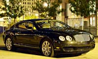 0407 Pl 2005 Bentley Continental Gt Right Front