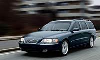 0408 Volvo Xc70 Pl