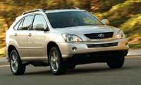 0410_pl 2005_Lexus_RX400h_Hybrid Front_Passenger_Side_View
