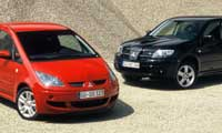 0411_paris_pl 2005_mitsubishi_outlander_colt_cz3_turbo_2 Shot_view