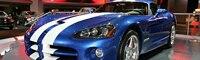0502_02_pl 2006_Dodge_Viper_SRT10_Coupe Front_Drivers_Side_View