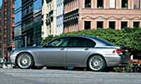 0503_760ipl_BMW_760i 2005_BMW_760i Full_Driver_Side_View