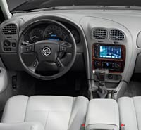 Used 2007 Buick Rainier for sale - Pricing