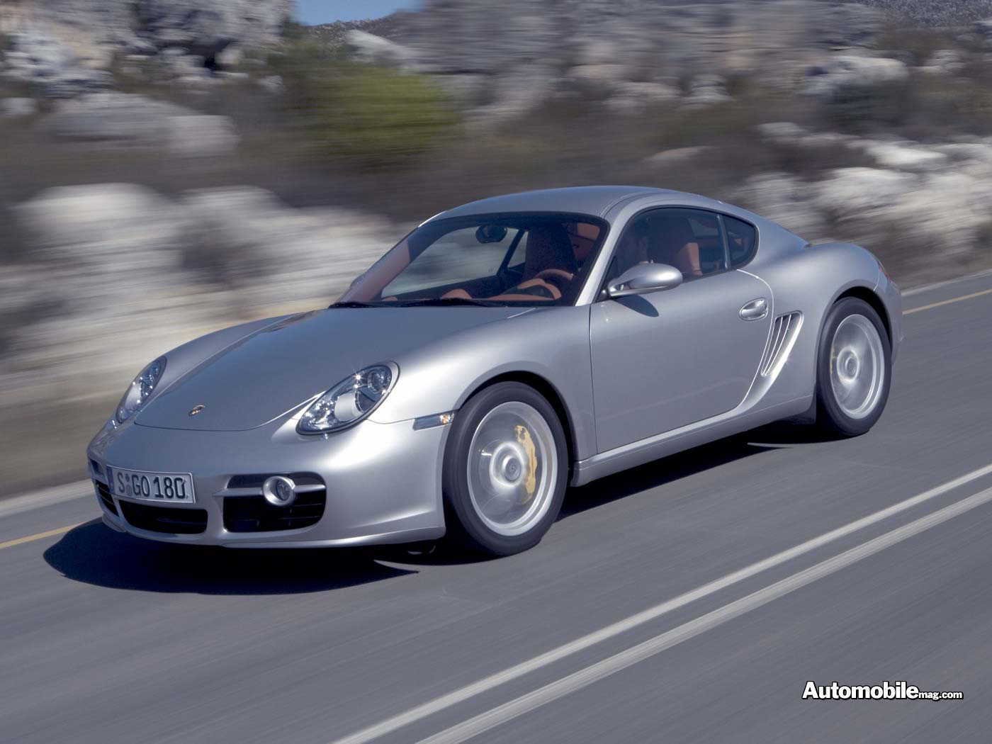 unveiled 2006 porsche cayman s photo gallery and specifications news automobile magazine. Black Bedroom Furniture Sets. Home Design Ideas