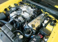 Ford SVT Mustang Cobra