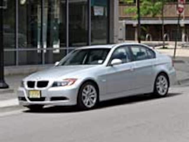 BMW I Review Road Test Automobile Magazine - Bmw 325i 2006 manual