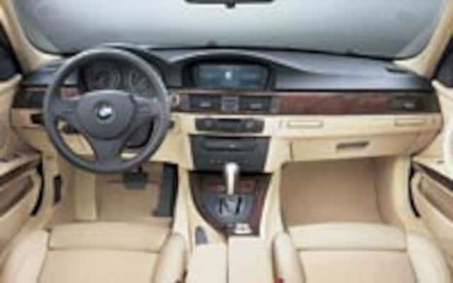 2006 BMW 3Series  Review  IntelliChoice
