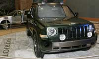 0509_01pl Jeep_Patriot_Concept Front_Passenger_Side_View