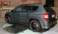 0509_02_pl Jeep_Compass_Concept Rear_Drivers_Side_View