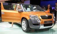 0509_frankfurt_03pl 2006_skoda_yeti_convertible_pickup Open_door_front_left_view
