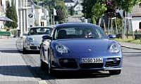 0511 Caymanpl Porsche Cayman 911 Porsche Cayman And Porsche 911