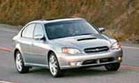 0602_Subaru_Legacy_Specbps 2006_Subaru_Legacy_Spec_B Passenger_Side_Front_View