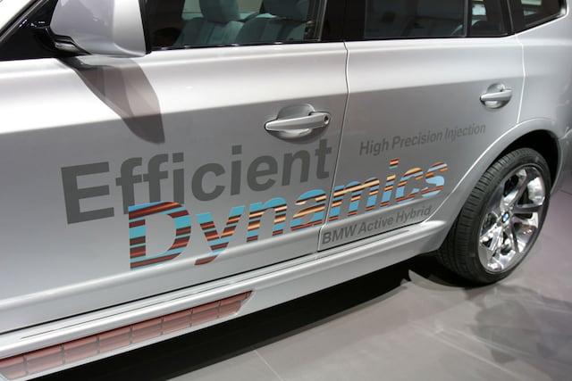2008 BMW X3 Hybrid - 2008 & 2009 Future Cars Sneak Preview ...