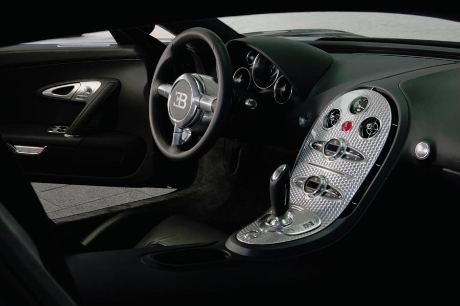 2006 Bugatti Veyron EB 16.4