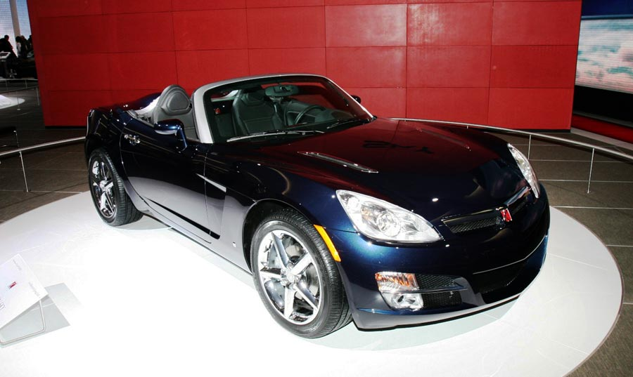 2007 Saturn Sky Engine Problems And Solutions