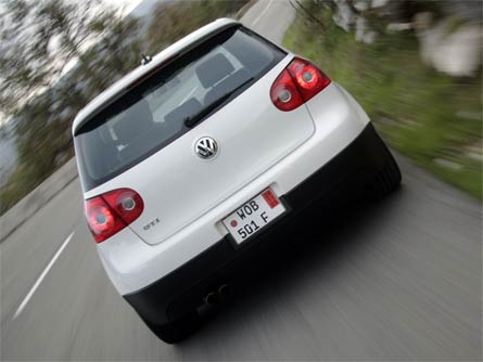 2006 Volkswagen GTI