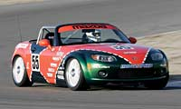 0604 2007 Mazda Mx5 Cup Pl