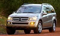 0605 2007 Mercedes Benz Gl450 1 Pl