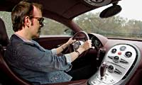 0606 Pl 2006 Bugatti Veyron Interior