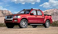 0605_pl 2007_ford_explorer_sport_trac Left_front