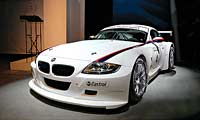 0606_pl 2007_bmw_z4_m_coupe_racing Front_left