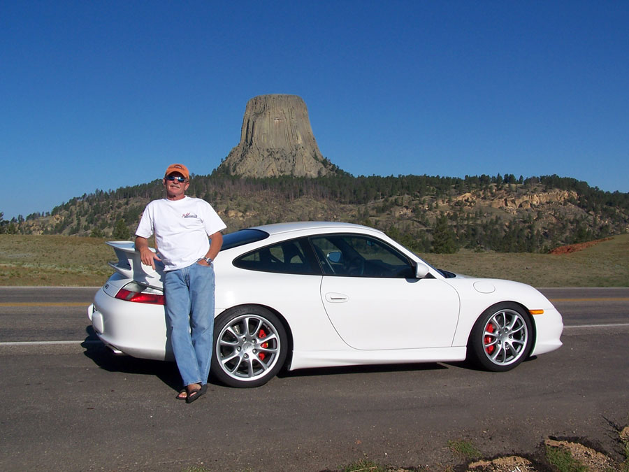 2005 porsche 911 gt3 owner 39 s story car review road. Black Bedroom Furniture Sets. Home Design Ideas