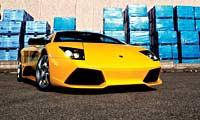 0607 Pl 2006 Lamborghini Murcielago Lp640 Front