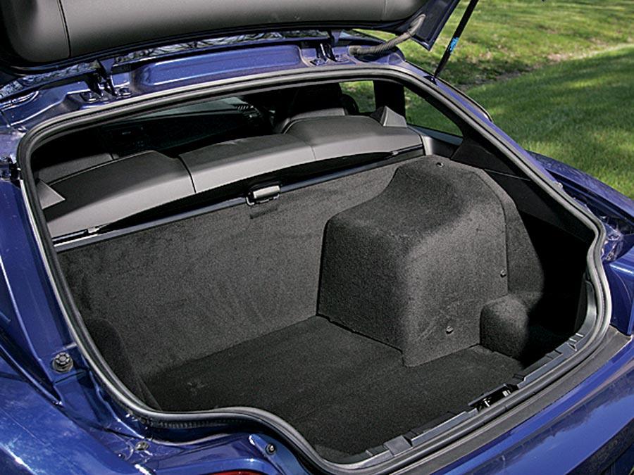 BMW Z M Coupe First Drive Automobile Magazine - 2007 bmw 528i