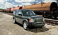 0609 Pl 2005 Land Rover LR3