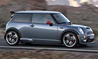 0609 Pl 2006 Mini Cooper S Gp