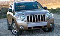 0609 Pl 2007 Jeep Compass