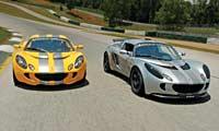 0609 Pl 2007 Lotus Sport Elise Exige Cup