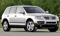 0609 Pl 2007 Volkswagen Touareg 36 L