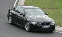 0609 Pl 2008 BMW M3 Front Corner