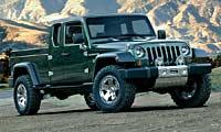 0609 Pl 2008 Jeep Gladiator