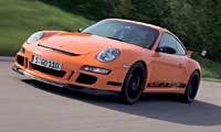 0609 Pl 2008 Porsche 911 Gt3 Rs