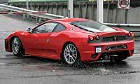 0609 Pl 2009 Ferrari F430 Challenge Stradale