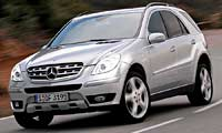 0609 Pl 2009 Mercedes Benz Mlk