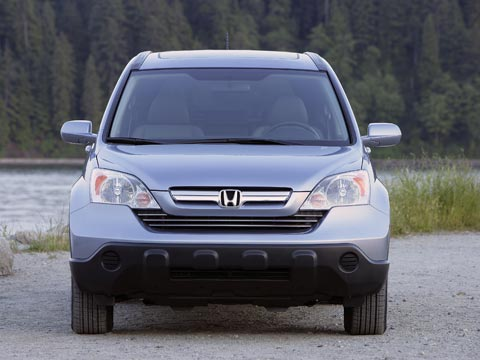 2007 honda cr v latest news auto show coverage and. Black Bedroom Furniture Sets. Home Design Ideas