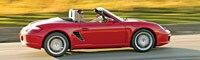 0611 Pl 2007 Porsche Boxster