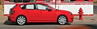 0612 Pl 2007 Mazdaspeed 3 Side