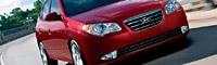 0701 Pl 2007 Hyundai Elantra Front