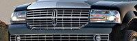 0701 Pl 2007 Lincoln Navigator Grille