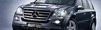 0701 Pl 2007 Mercedes Benz Gl420 Bluetec Front