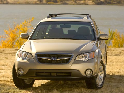 2008 subaru legacy 3 0r limited latest news features. Black Bedroom Furniture Sets. Home Design Ideas