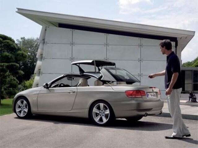 BMW I Convertible Road Tests Reviews And Drivens - 2008 bmw 3 series 335i convertible